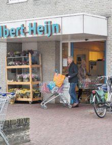 Albert Heijn Heesch bestaat 25 jaar