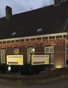 Educatief en creatief Centrum De Eijnderic bestaat 25 jaar.