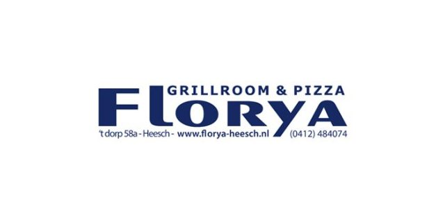Florya Shoarma, Pizzeria, Dõnner