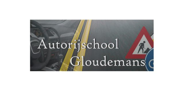 Autorijschool Gloudemans