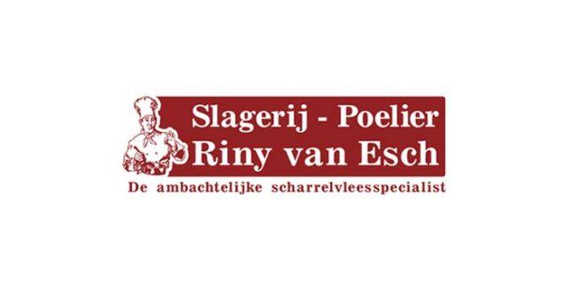Slagerij Poelier Riny van Esch